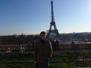 The Tower of Eiffel